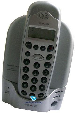 телефона voxtel select