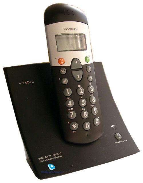 Телефон вокстел инструкция