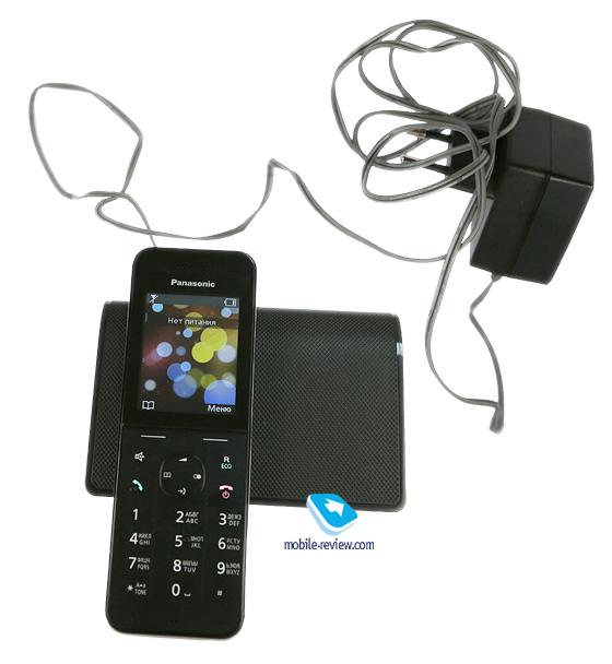 Panasonic Kx Prw120ruw инструкция - фото 2