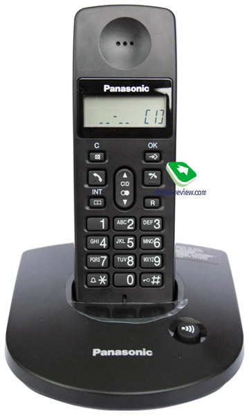 Panasonic kx-ft21 инструкция на русском