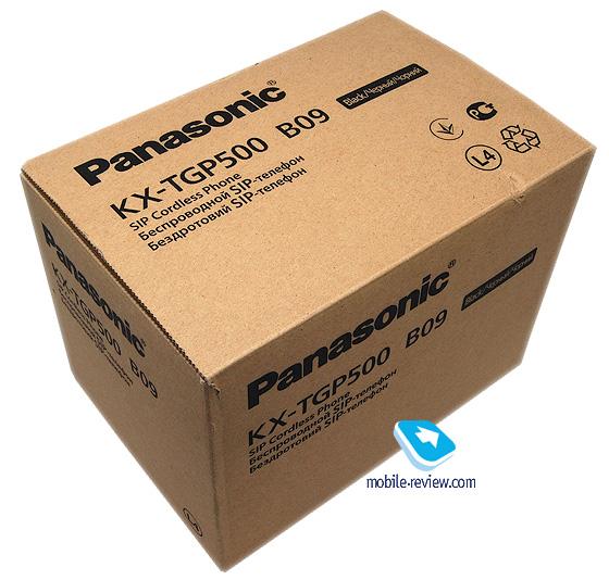 Panasonic Kx-500 инструкция - фото 9