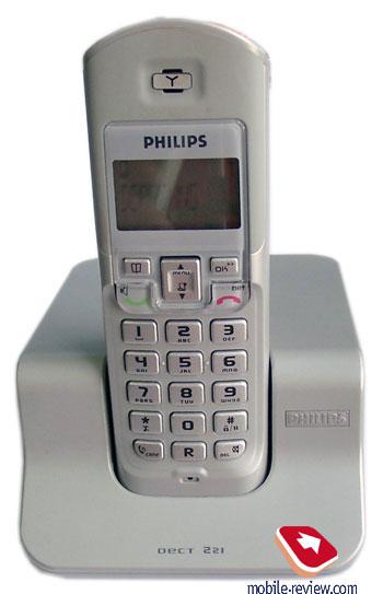 Philips 221 – одна из наиболее