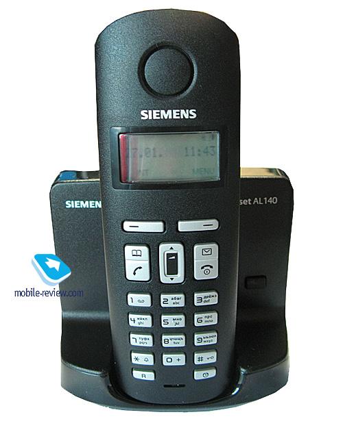 Инструкция По Эксплуатации На Телефон Siemens Gigaset A-100