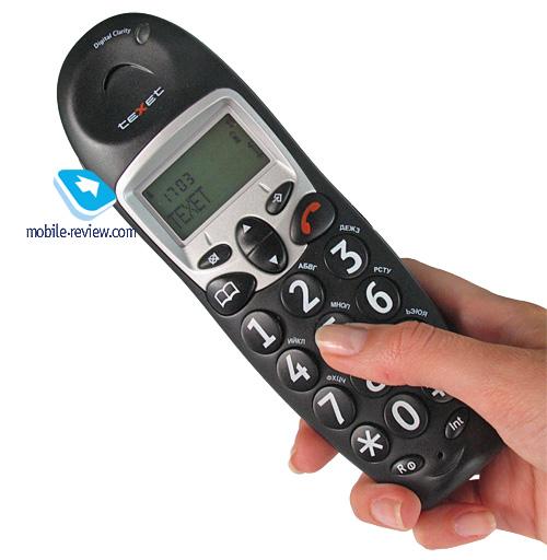 к tx-257 texet инструкция телефону