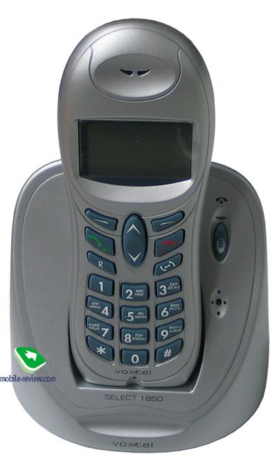 DECT-телефонов весьма