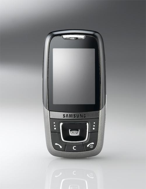 Samsung 200B5C