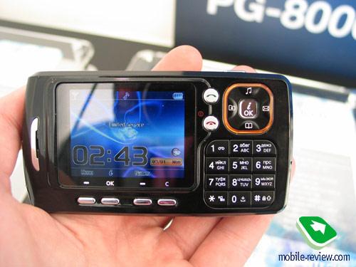 Pantech PG-8000