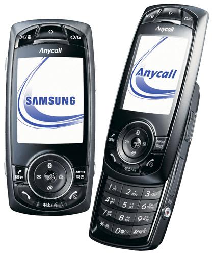 Mobile-review com 3GSM Congress 2006  Samsung