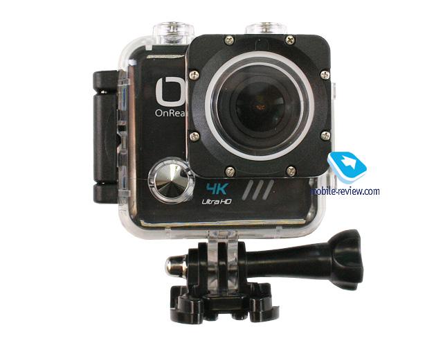Обзор экшн-камеры OnReal X7KPL-BS