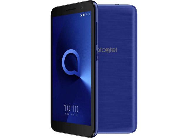 Alcatel 1. Высокие технологии становятся доступнее