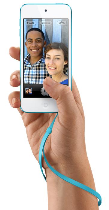 Вспоминаем iPod