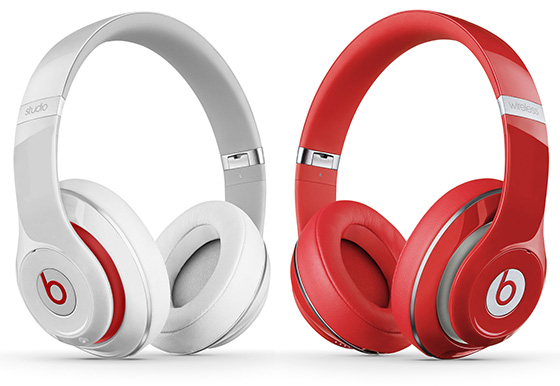 Mobile Reviewcom обзор наушников Beats Studio Wireless