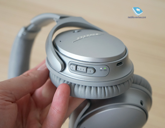 Bose QC 35
