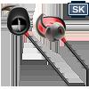 Обзор спортивных наушников Bose SoundSport Pulse Wireless