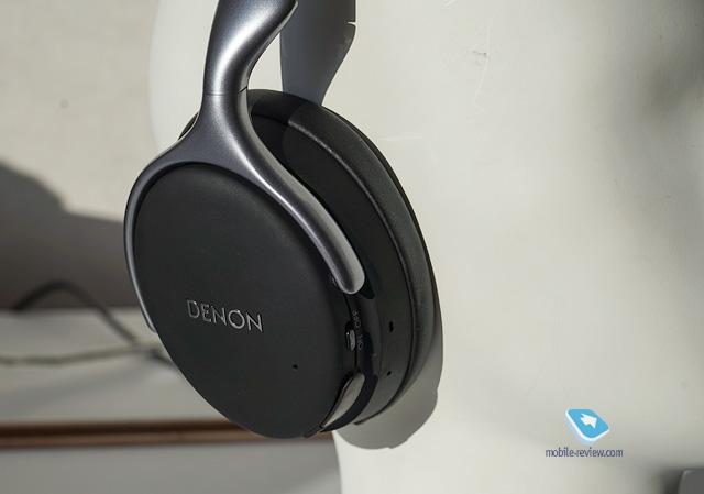 Denon AH-GC20