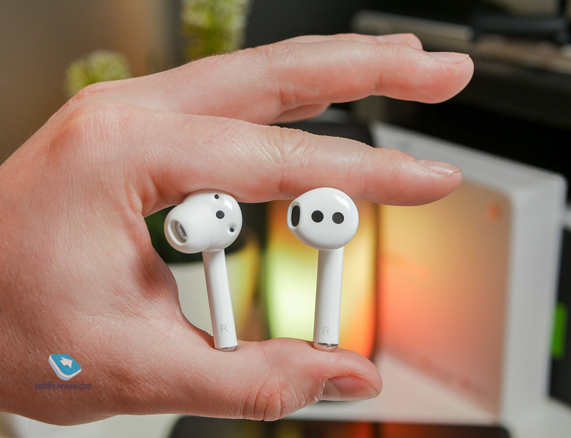 Обзор-сравнение Honor Magic Earbuds и Huawei Freebuds 3