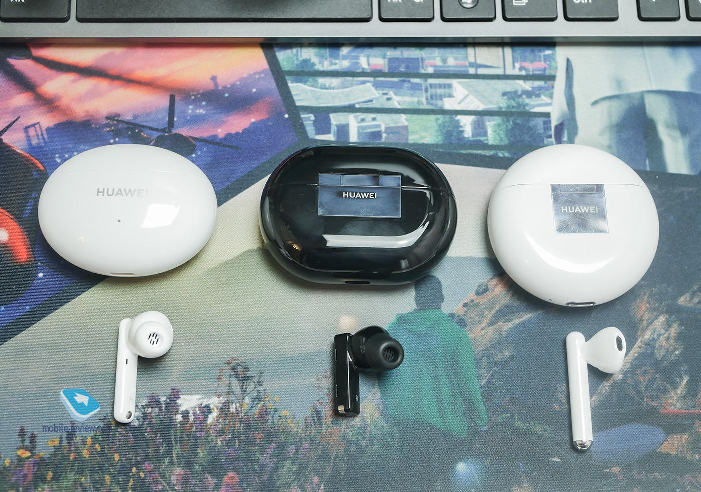 Обзор Huawei FreeBuds 4i – надо брать!