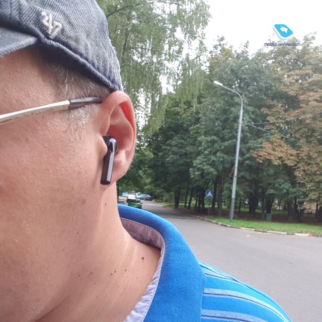 Huawei FreeBuds (CM-H1)