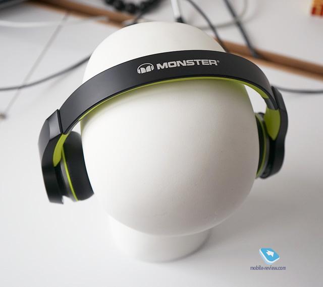Monster iSport Freedom v.2
