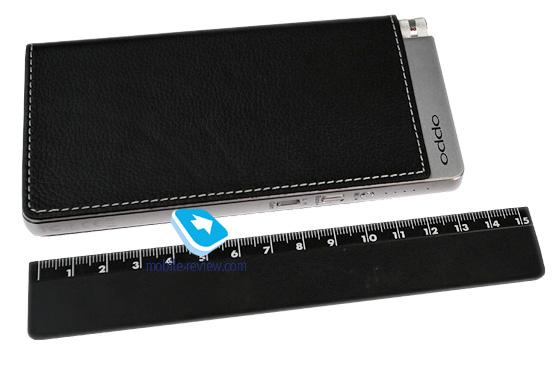 Портативный усилитель для наушников OPPO HA-2