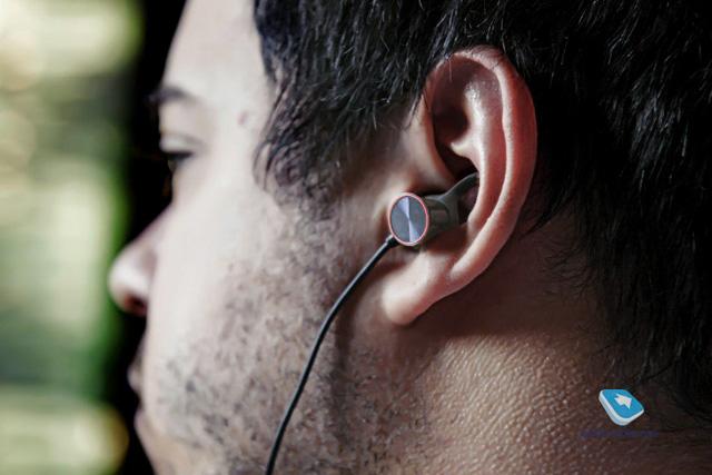 Обзор наушников OnePlus Bullets Wireless
