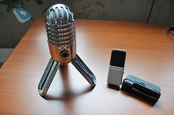 Как микрофон сделать через usb 89