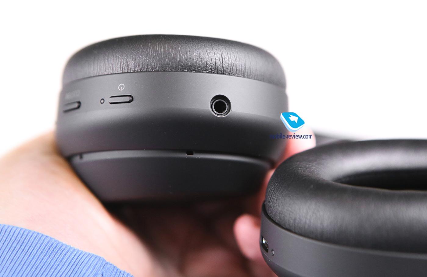 Обзор беспроводных наушников с шумоподавлением – Sony WH-1000XM4