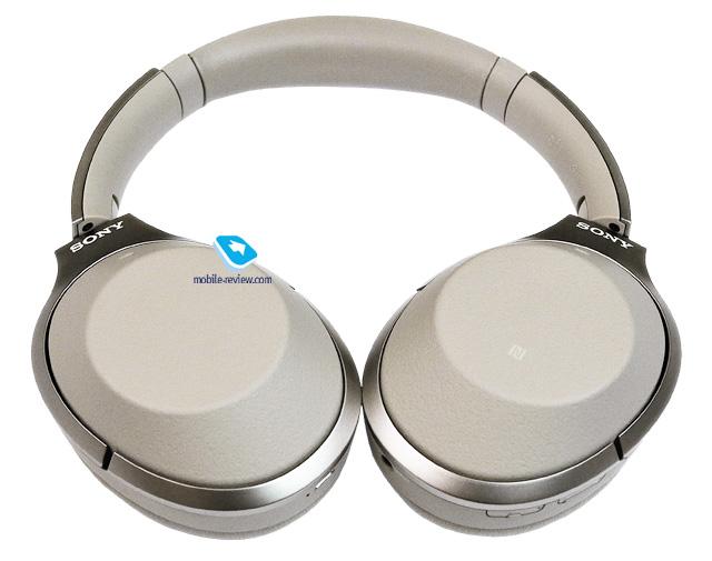 Обзор беспроводных наушников с шумоподавлением – Sony WH-1000XM2