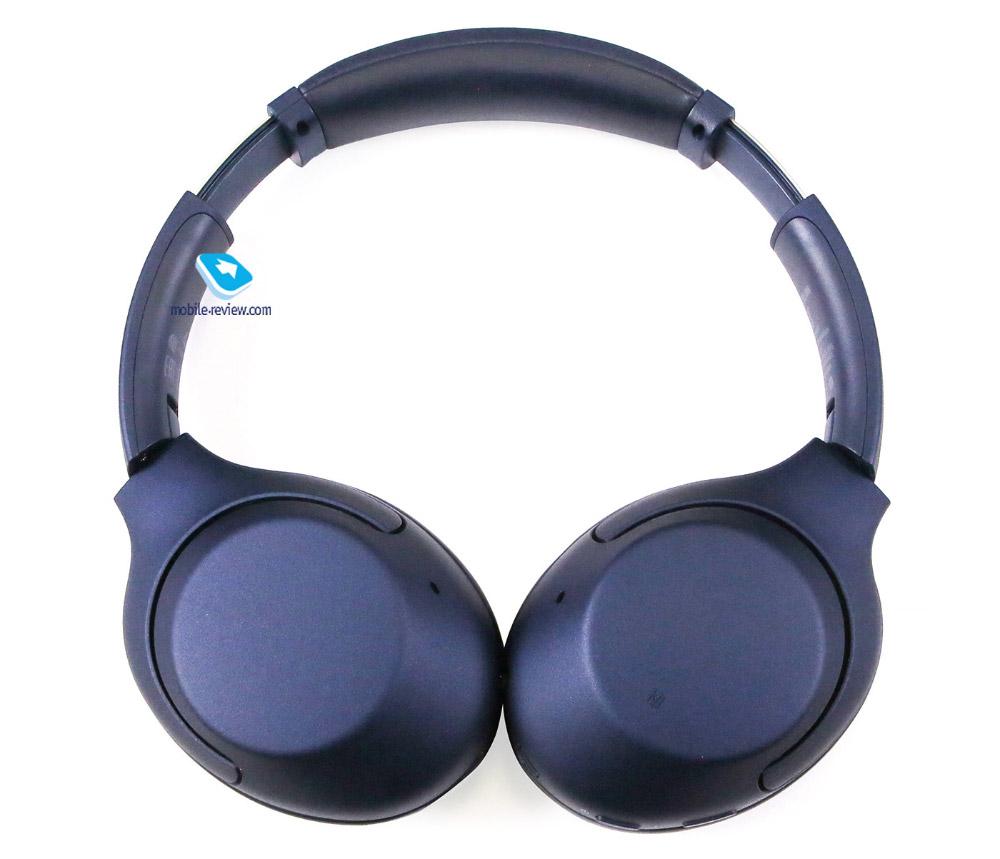 Обзор беспроводных наушников с шумоподавлением Sony WH-XB900N