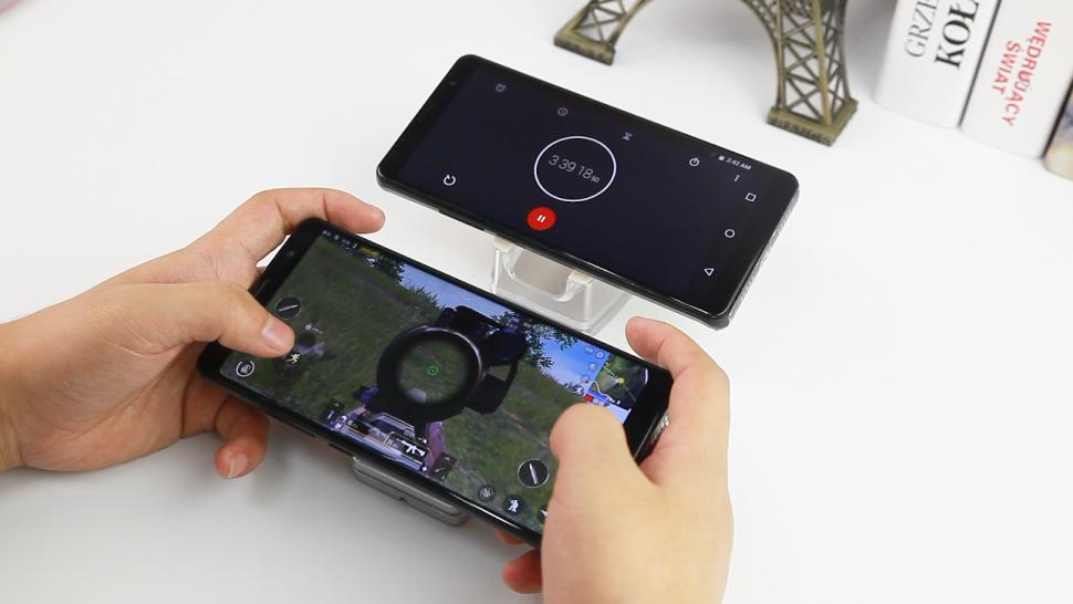 Сверхмощную батарею Bluboo S3 показали вработе натестах
