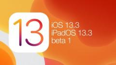 иос 13 бета