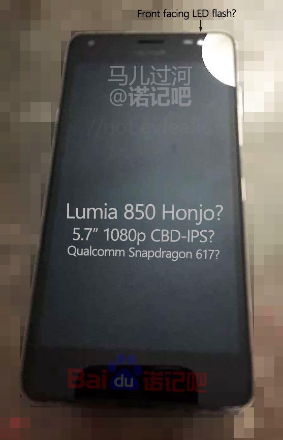lumia-850-front