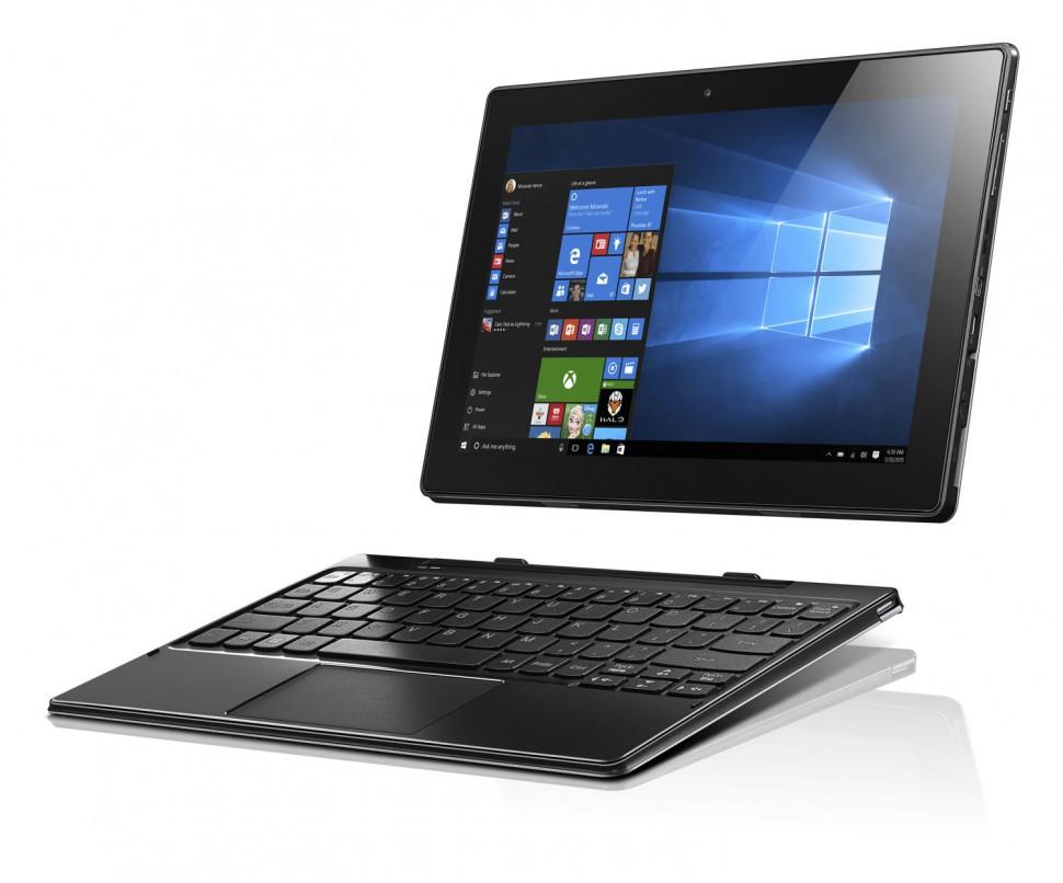 Lenovo ideapad MIIX 310 2-in-1 detachable tablet_keyboard