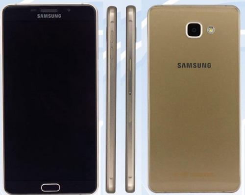 GalaxyA9Pro