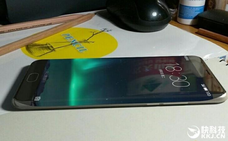 Meizu готовит Pro 7 сизогнутым экраном иFlymeOS 6