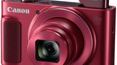 PowerShot SX620 HS RED FSL Flash UP