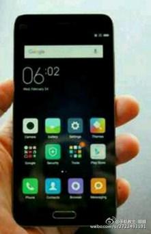 Xiaomimini