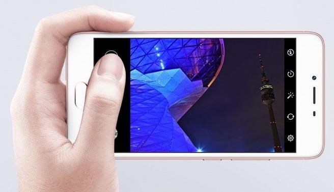 Новый бюджетный смартфон Meizu M3S Мини удивил начинкой иценой