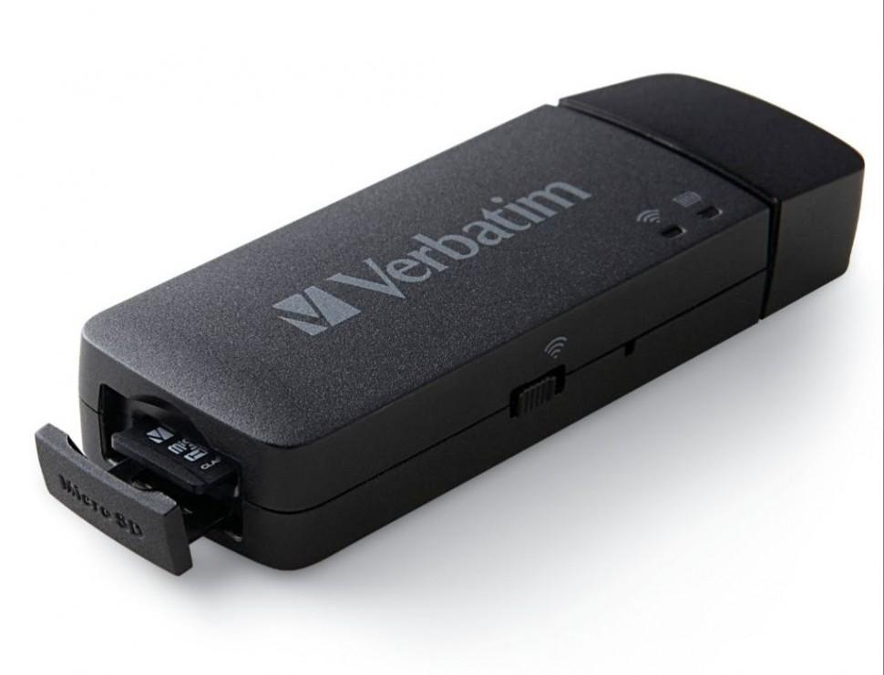 MediaShare Wireless Mini