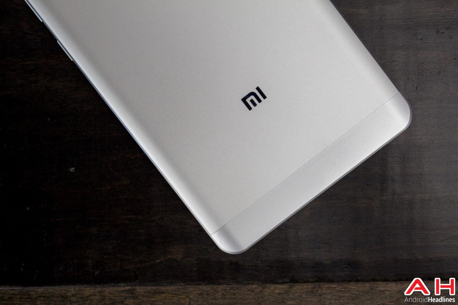 Всеть попал список характеристик Xiaomi MiNote 2 Pro