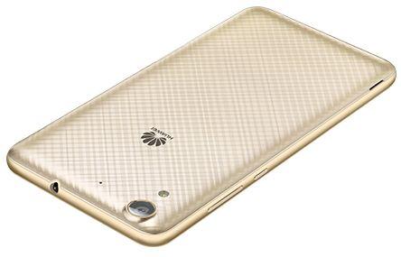 Смартфон Huawei Y6II выходит в РФ