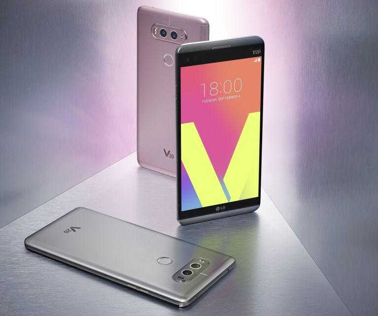 LG V20_Product