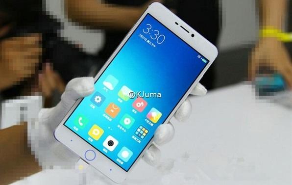 Выяснилась стоимость Android-смартфона Xiaomi Mi 5S, опубликовано официальное фото с его камеры