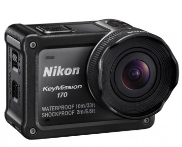 nikon_action_camera_keymission_170_front_right