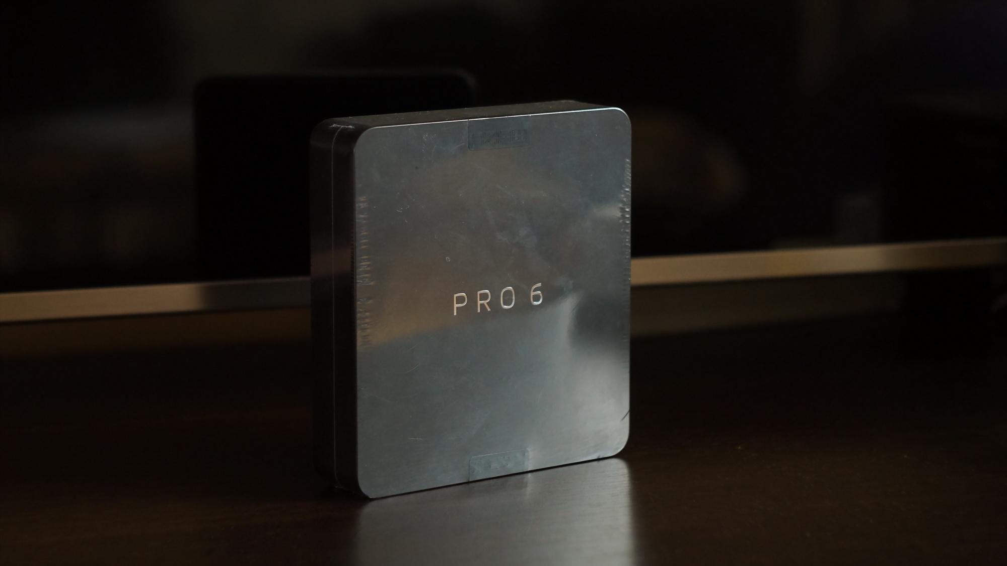 pro-6