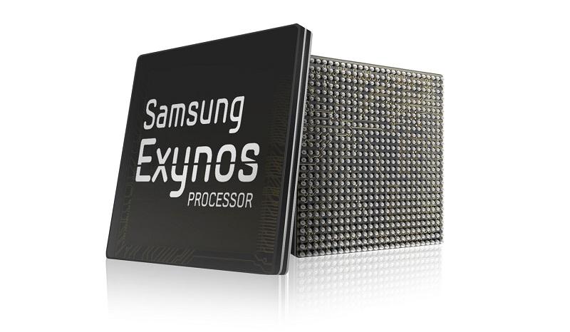 10-нм чип Самсунг Exynos 8895 будет работать счастотой до3 ГГц