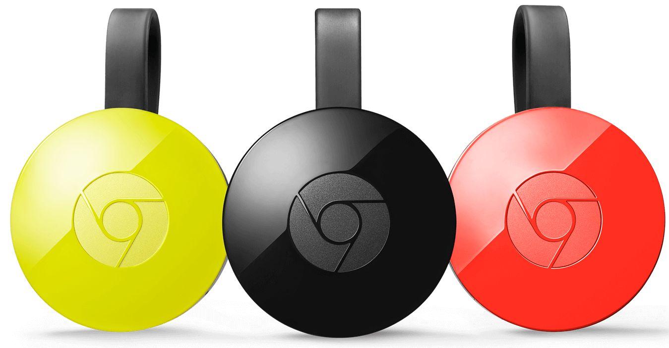 Chromecast Ultra(1)