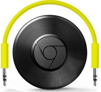 Chromecast Ultra(2)
