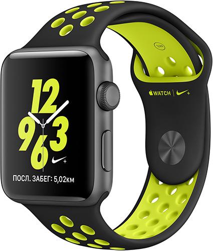Продажи Apple Watch снизились на 70 процентов вIII квартале 2016 года