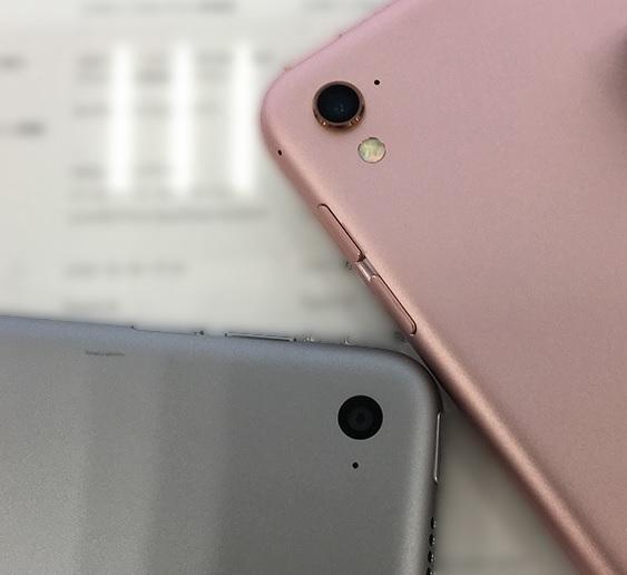 Apple готовит квыпуску три обновленные модели iPad